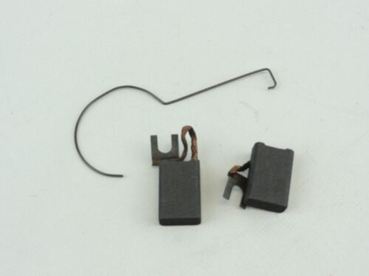 Bosch New Genuine OEM Brush Set #1617014113 for Older Style Brute 11304 Hammer