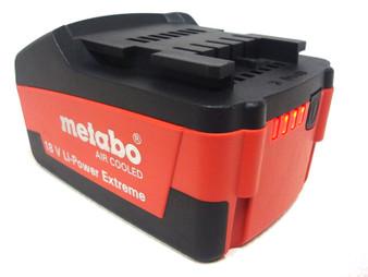 Charger 18V Li-Ion for Metabo 625457000 6.25457