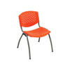 Stackable Café Chair 4