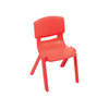 Classroom Seating Stacking for Preschool through Kindergarten 1