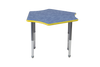 Multi-Functional Collaborative Activity Table - Creed Collection - Triune