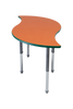 Multi-Functional Collaborative Activity Table - JP2 Collection - Flex