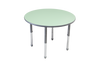 Multi-Functional Collaborative Activity Table - Genesis Collection - Round