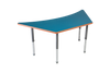 Multi-Functional Collaborative Activity Table - Creed Collection - Flap