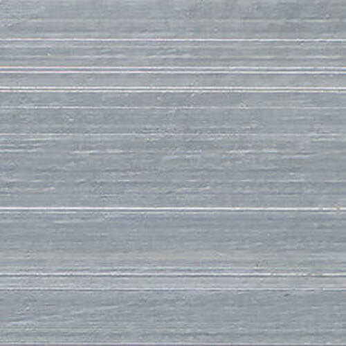 Standard Metal Finishes