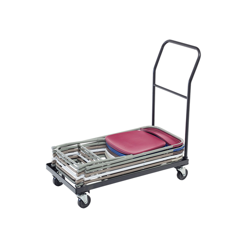 Heavy-Duty Carts