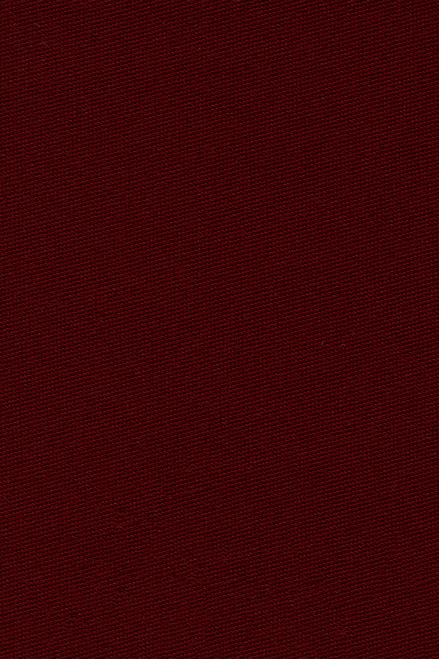 Burgundy Skirting