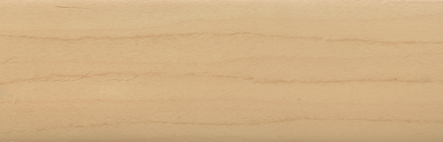 Maple T-Molding Edge