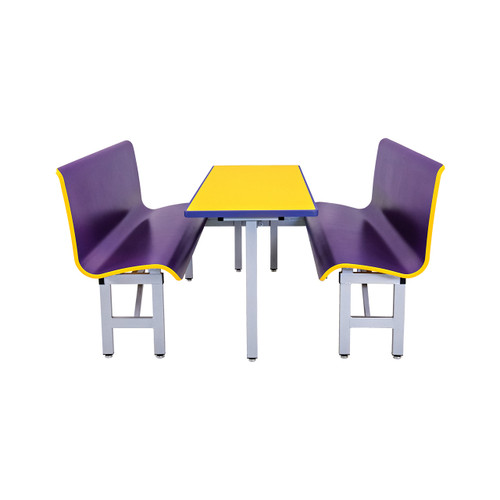 Booth Seating with Table - Package