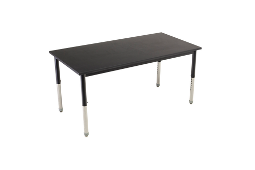 Science Lab Table - Epoxy Resin Chem Res Top