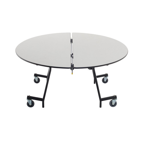 Mobile Shape Table - Oval