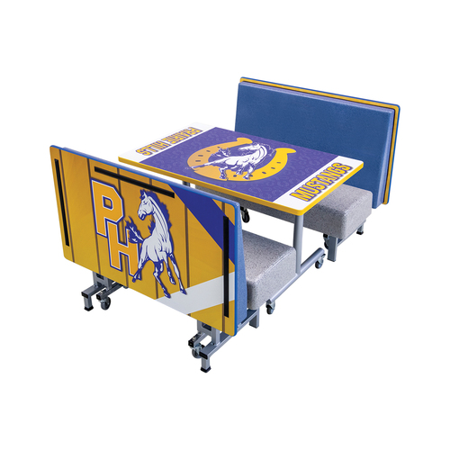 Mobile Folding Booth Package