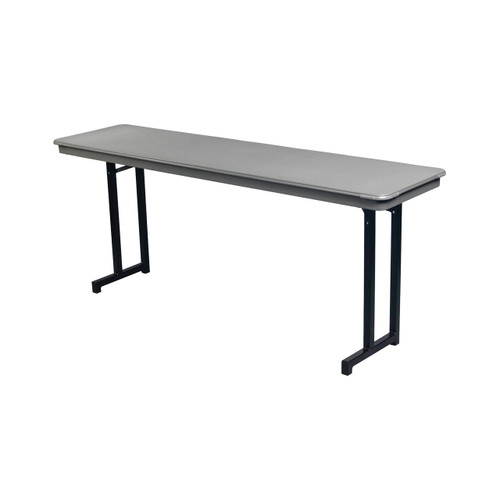 Dynalite Featherweight Heavy-Duty ABS Plastic Training Table - Rectangle