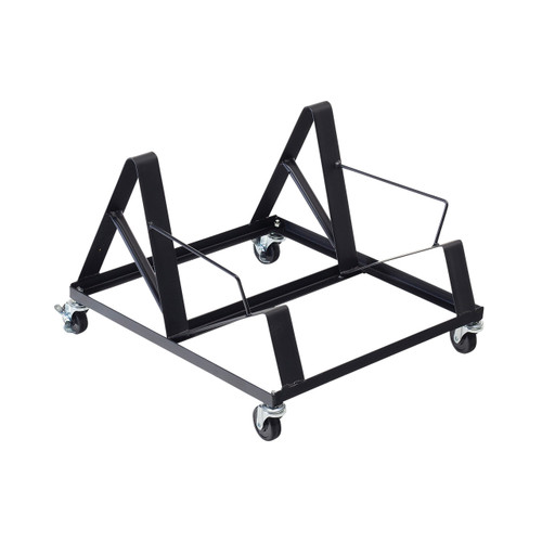 Stacking Chair Cart 1