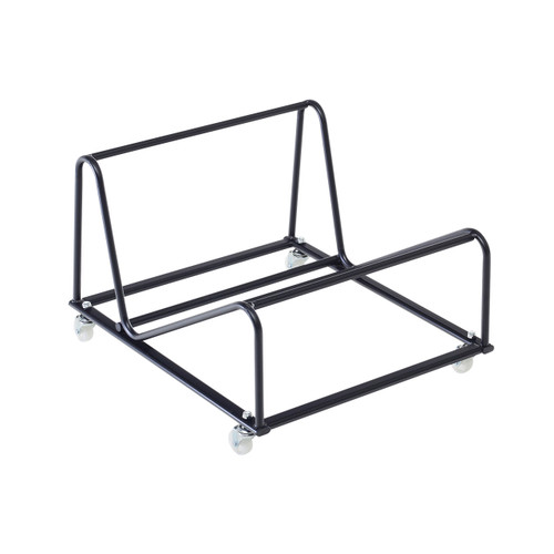Stacking Chair Cart 2