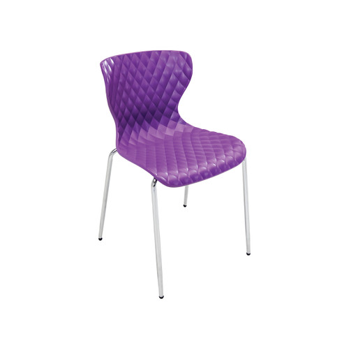 Stackable Cafe Chair 7