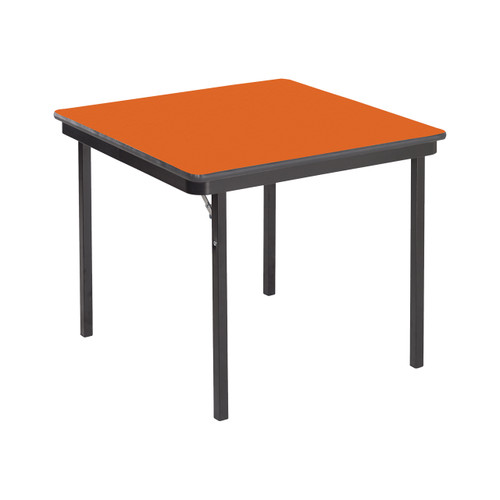 Folding Table - Plywood Core - Square