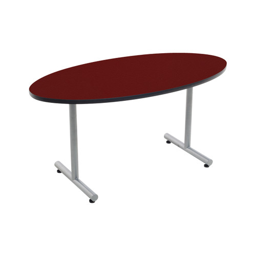Cafe Table - Elliptical