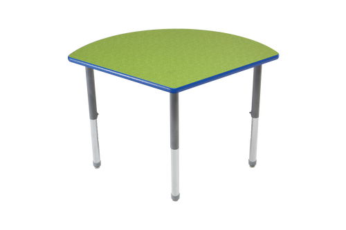 Multi-Functional Collaborative Activity Table - Genesis Collection - Tripod
