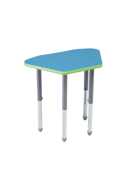 Multi-Functional Collaborative Activity Table - Genesis Collection - Team Player