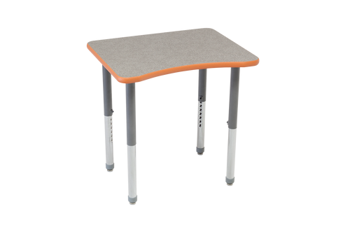 Multi-Functional Collaborative Activity Table - Genesis Collection - Eclipse