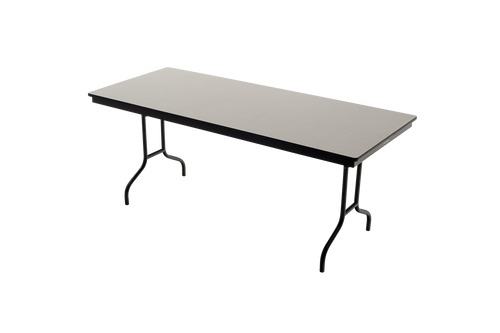Folding Table - Particleboard Core - Rectangle