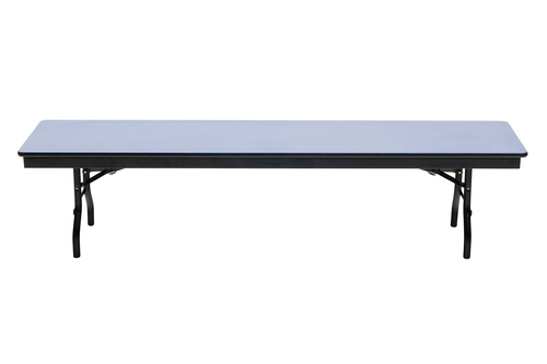 Folding Bench - Particleboard Core