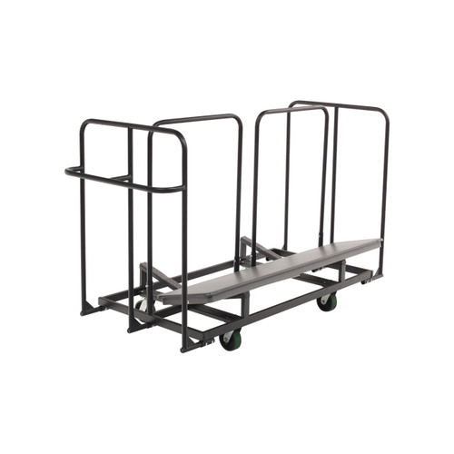 Heavy-Duty Table Cart - Double Stacking