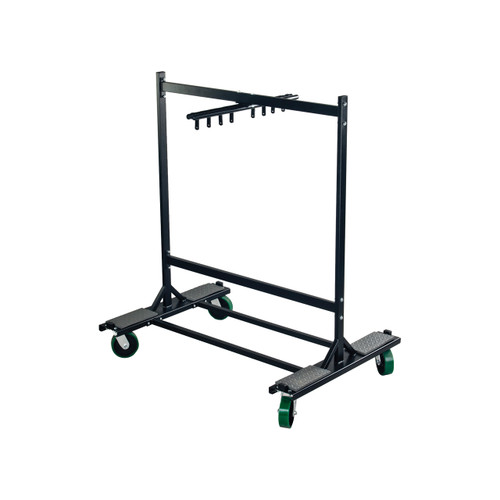 Heavy-Duty Stage Cart
