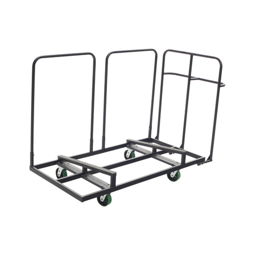 Heavy-Duty Table Cart - Single Stacking