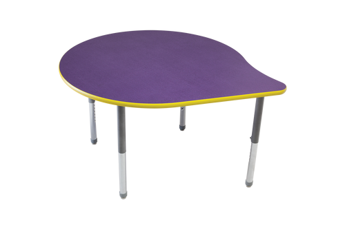 Multi-Functional Collaborative Activity Table - JP2 Collection - Rain
