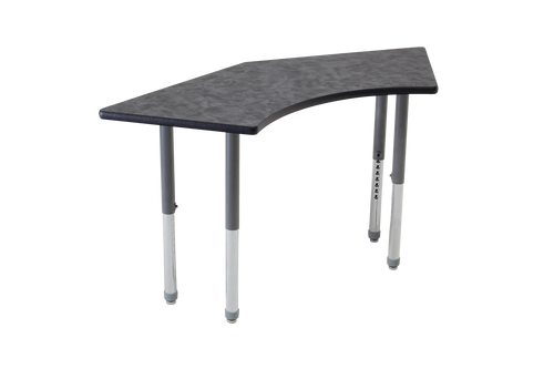 Multi-Functional Collaborative Activity Table - Creed Collection - Boomerang