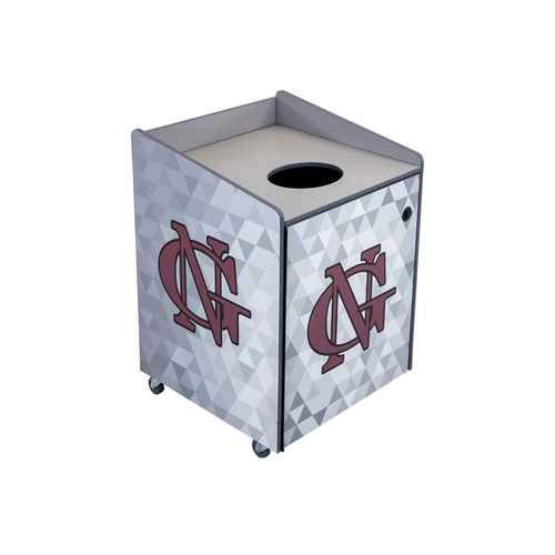 Waste and Recycling Receptacles