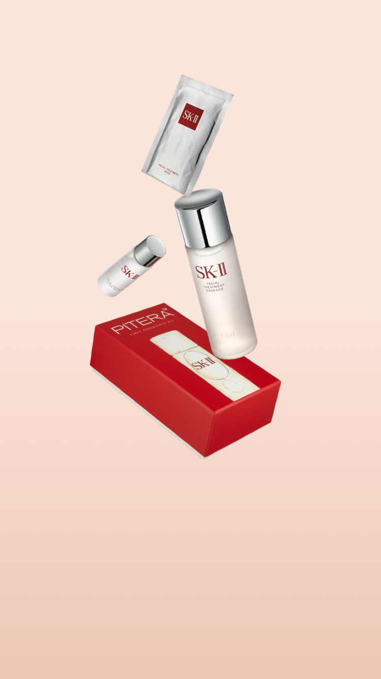 SK-II First Experience Kit