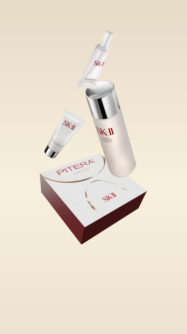 SK-II PITERA™ Aura Kit
