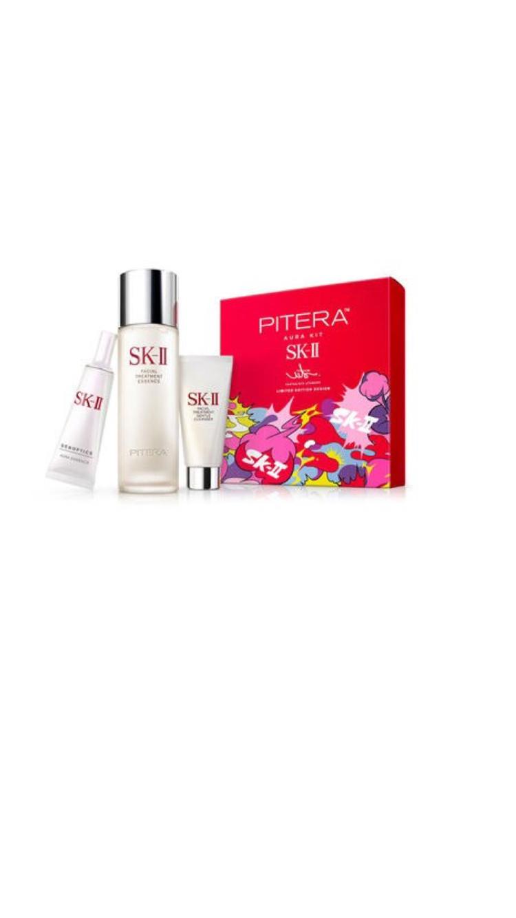 SK-II PITERA™ Aura Kit Fantasista Utamaro Limited Edition