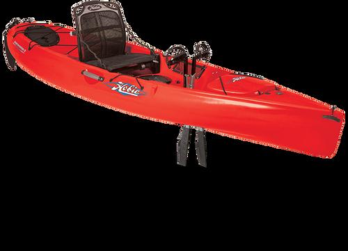 Hobie Kayaks Revolution 11 Red Hibiscus