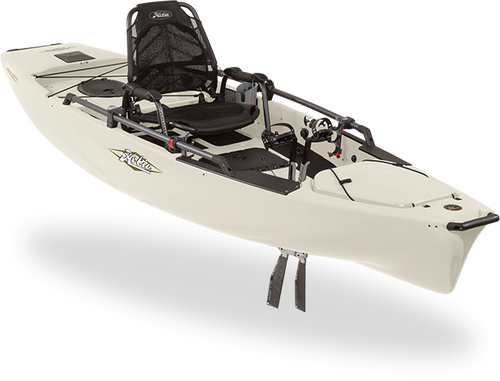 Hobie Kayaks Pro Angler 12 - Ivory Dune
