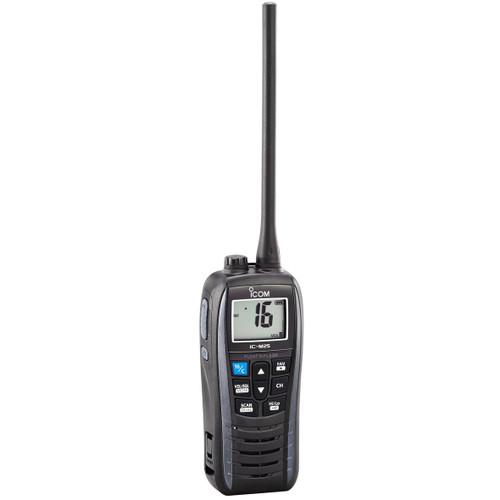Icom IC-M25 EURO Handheld VHF Radio