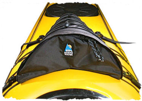 North Water Peaked Deck Bag (Reflective)