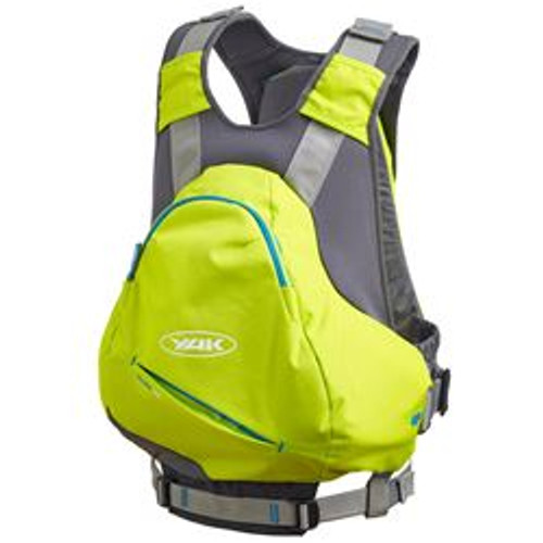 Yak Galena Buoyancy Aid Lime Punch - front