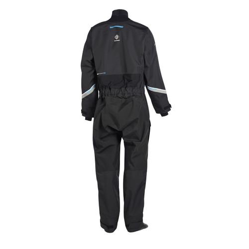 Crewsaver Atacam Pro Dry Suit Rear