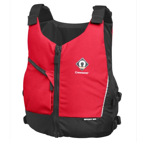 Crewsaver Sport 50N Buoyancy Aid 2610