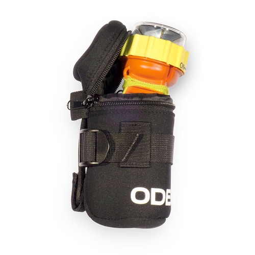 Odeo LED Flare Pouch