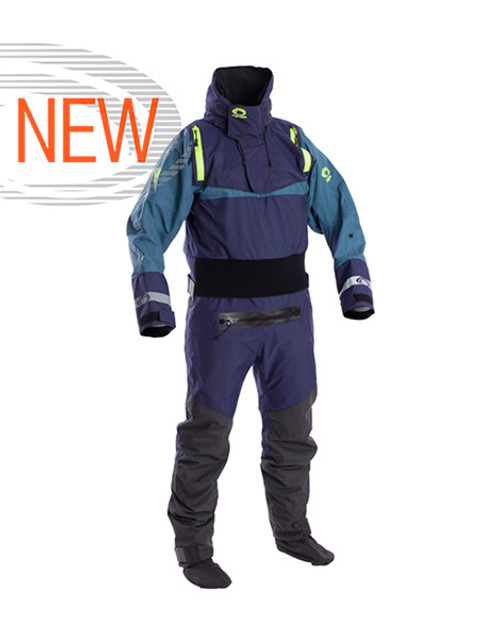 Typhoon Multisport SK Drysuit