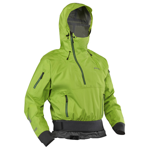 NRS Orion Paddling Jacket Front