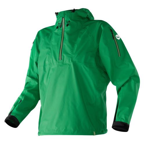 NRS High Tide Splash Jacket, Fern, Front