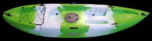 Titan Twix Sit-on Kayak