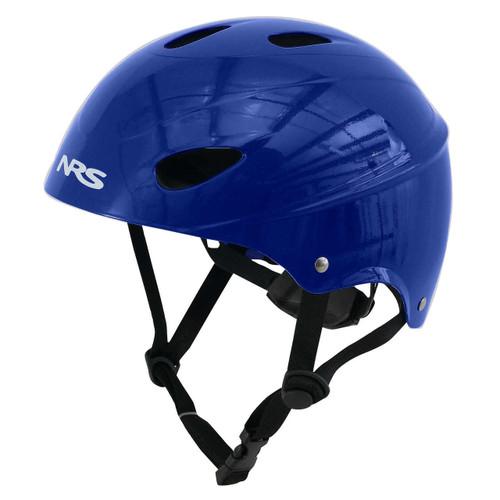 NRS Havoc Helmet Blue