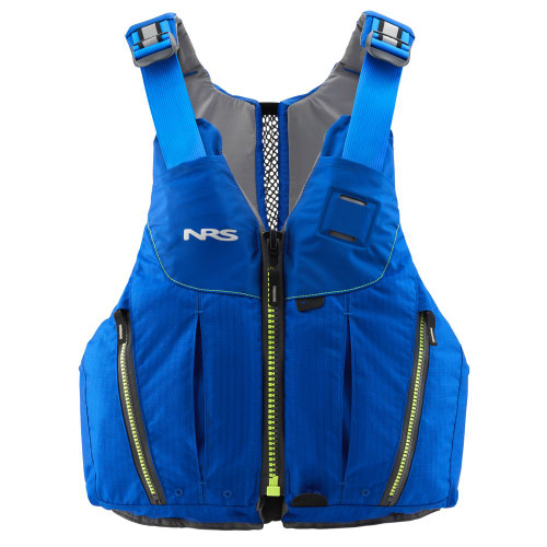 NRS Oso PFD, Front